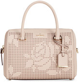 Kate Spade Cameron Street Perforated Large Lane Satchel