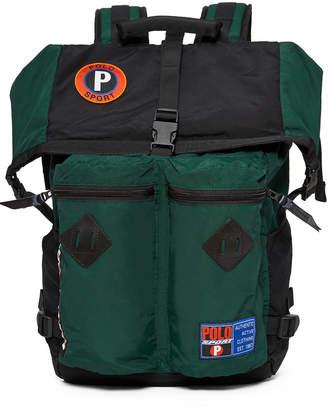 Polo Ralph Lauren Sport Mountain Backpack