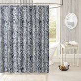 Asstd National Brand Stella Cotton Shower Curtain