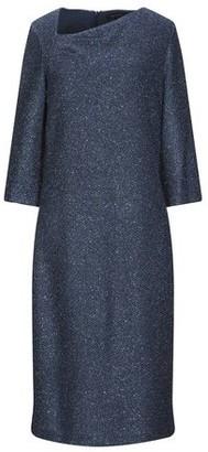 St. John 3/4 length dress