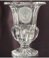 Godinger Silver Art Crystal Lion's Head Votive/ Bud Vase by Shannon [Misc.]