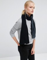Cheap Monday Knitted Long Scarf