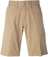 Carhartt Johnson shorts - men - Cotton - 32