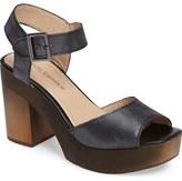 Kelsi Dagger Brooklyn Front Platform Sandal (Women)