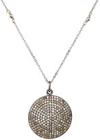 Feathered Soul Women's #Diadisc Necklace
