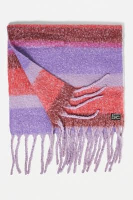 Urban Outfitters Brushed Blanket Scarf - Assorted ALL at