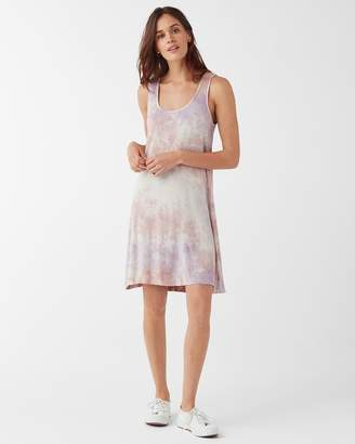 Splendid Purple Haze Tank Dress