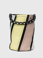 Proenza Schouler Large Hex Whipstitch Bucket Bag