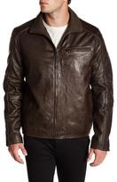 Ungaro Genuine Lamb Leather Jacket