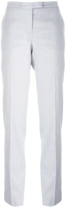 Jil Sander Pre-Owned Straight Leg Trousers