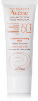 Avene High Protection Complexion Correcting Shield Spf50 - Light, 40ml