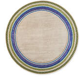 Mackenzie Childs MacKenzie-Childs Jeweled Circle Placemat, Thistle