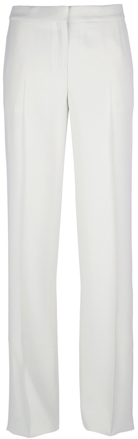 Calvin Klein Collection Wide trouser