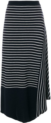 J.W.Anderson Infinity skirt