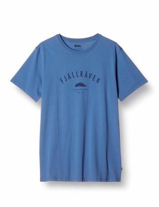 Fjallraven Men's Trekking Equipment T-Shirt - - XXL