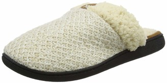 Omnidynamics Women's Esps Open Back Slippers