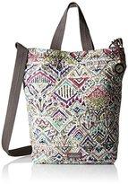 Sakroots Artist Circle Campus Tote Shoulder Bag