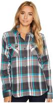 Prana Bridget Top Women's Long Sleeve Button Up