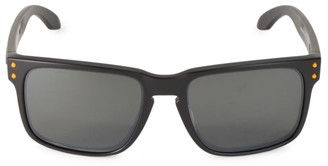 Oakley Los Angeles Chargers Holbrook 57MM Square Sunglasses