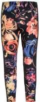 adidas ROSE Leggings multicolor/legend ink