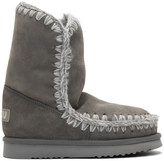 Mou Grey Eskimo 24 Boots