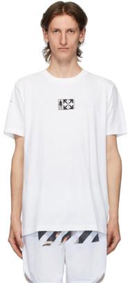 Off-White White Equipment T-Shirt