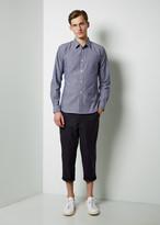 Comme des Garçons Shirt Boy Wool Gabardine Workstitch Pant
