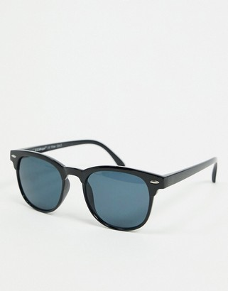 A. J. Morgan AJ Morgan style sunglasses in black
