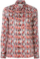 Etoile Isabel Marant 'Gatean' shirt - women - Cotton - 42