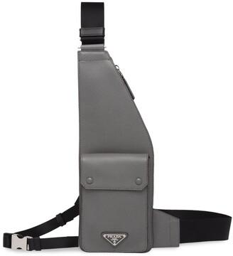 Prada Harness crossbody bag