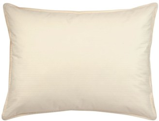 L.L. Bean Down-Alternative Damask Pillow