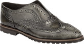 Johnston & Murphy Brit Wingtip Slip-On