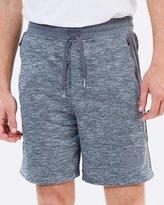 Skins Men's Fitness Signal Tech Fleece Shorts