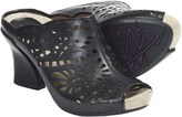Earthies Laguna Sandals - Leather (For Women)