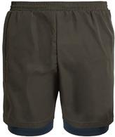Newline Layered Running Shorts