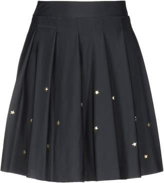 La Fille Des Fleurs Knee length skirts - Item 35399573PS