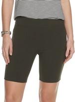 Sonoma Goods For Life Women's SONOMA Goods for Life Bike Shorts