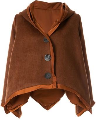Taylor Validate boxy coat