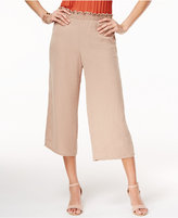 NY Collection Pull-On Culottes