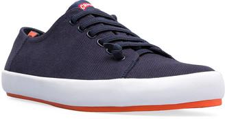 Camper Men's Peu Rambla Canvas Low-Top Sneakers