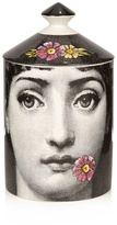 Fornasetti Flora Requiem Flora-scented candle
