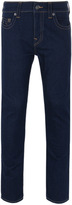 True Religion Rocco Midnight Blue Relaxed Skinny Denim Jeans
