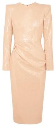 Alex Perry 3/4 length dress