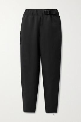 Nike Sportswear Tech Pack Buckled Twill Track Pants - Black