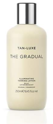 SpaceNK TAN-LUXE The Gradual Illuminating Tanning Lotion