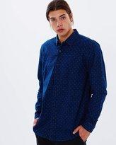 Globe Hyder LS Shirt