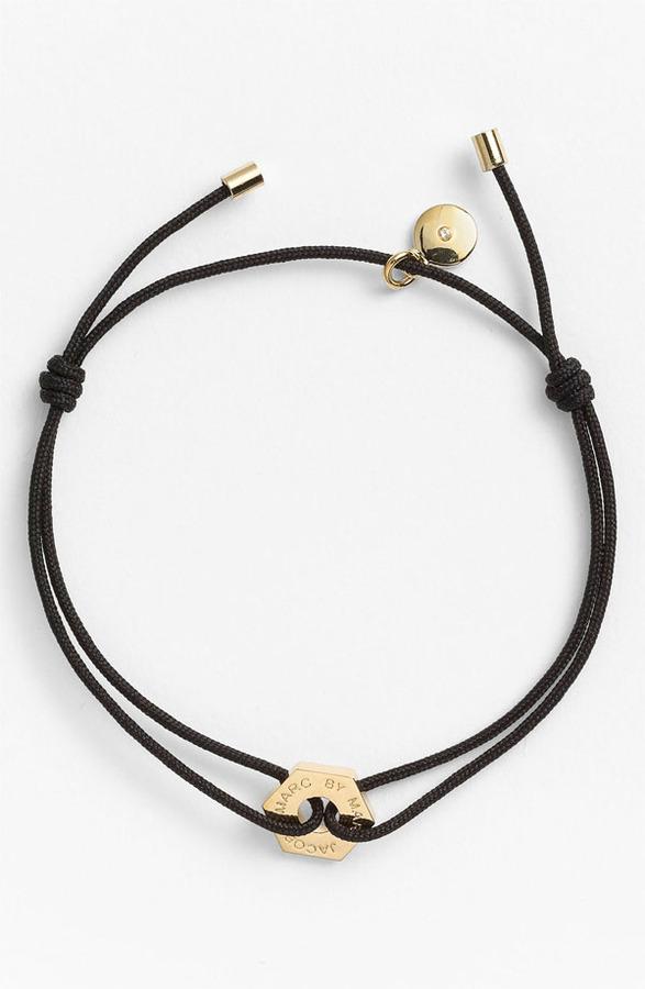 Marc by Marc Jacobs 'Bolts' Friendship Bracelet