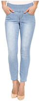 Jag Jeans Amelia Ankle Comfort Denim in Southern Sky