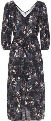 Velvet Myrcella floral dress