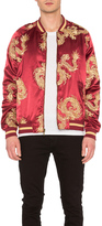 Standard Issue Dragon Bomber Jacket